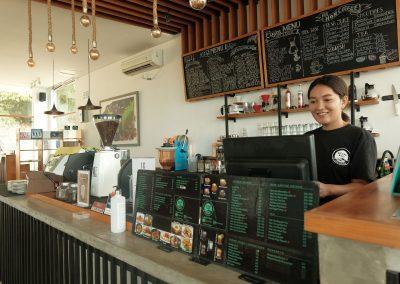 Homepage-Coffeeshop
